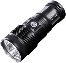 Nitecore TM15 Tiny Monster Rechargeable Flashlight (2450 Lumens)