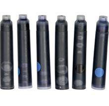 Schrade Tactical Fountain Pen Refills (Blue/Black)