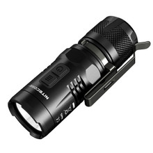Nitecore EC11 Explorer Series LED Flashlight (900 Lumens)