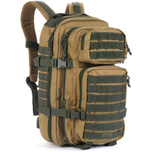 Red Rock Outdoor Gear Rebel Assault Backpack (Coyote/OD)