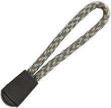 Live Fire Gear FireCord Zipper Pull ACU Camo (Five Pack)
