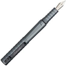 Schrade Tactical Fountain Pen (Gray)