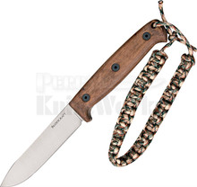 Ontario Bushcraft Field Knife (Satin)