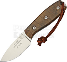 Ontario RAT3 D2 Hunter Knife Limited Edition (Satin)