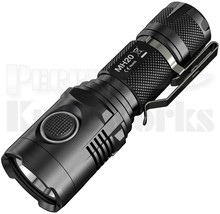 Nitecore MH20 Multitask Hybrid Series Flashlight (1000 Lumens)