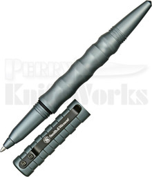 Smith & Wesson M&P Tactical Pen 2 - 2nd Gen (Gray)