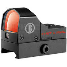 Bushnell Trophy First Strike Red Dot Sight (Waterproof)