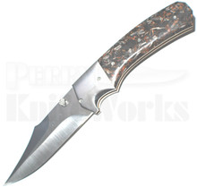 Cory Vallotton Freedom Fighter Knife (Satin)