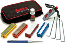 Smith's Sharpeners Diamond Field Precision Sharpener System