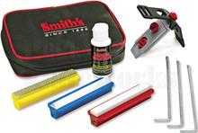 Smith's Sharpeners Diamond Standard Precision Sharpener System