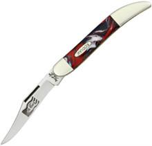 Bear & Son Old Glory Kodiak Series Toothpick Knife