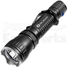 Olight M20SX Javelot Black Flashlight (820 Lumens)