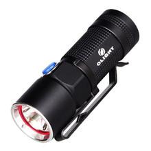 Olight S10 Baton Black Flashlight (400 Lumens)