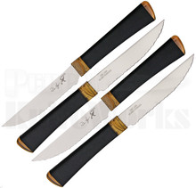 Ontario Agilite Steak Knife Set (4 Piece)