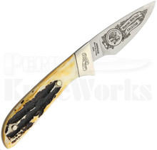 Bear & Son North American Hunting Club Heritage Collection Knife (Satin)