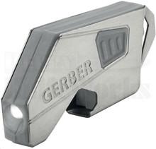Gerber MicroBrew Bottle Opener LED Flashlight