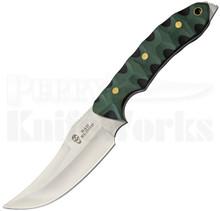 Bad Blood Knives Kendrick Rotorhead Fixed Blade Knife