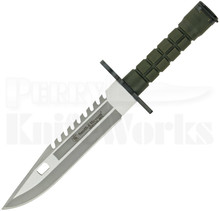 Smith & Wesson Special Ops M9 Bayonet Knife