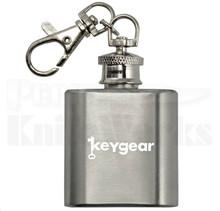 UST KeyGear Mini Flask Key Chain