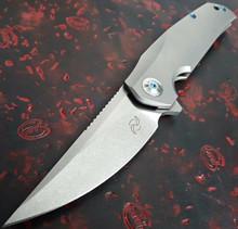Liong Mah Tempest Flipper Knife