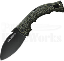 Cold Steel Colossus II Knife