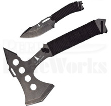 Renegade Tactical Steel Deep Woods Wolf