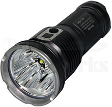 JETBeam DDR30 LED Flashlight