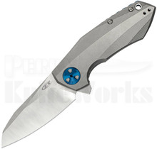 Zero Tolerance 0456 Flipper Knife