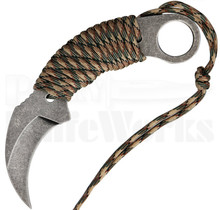 MTech MT-670 Karambit Knife $7.95