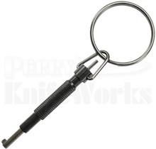 Schrade Professional's Handcuff Key $4.95