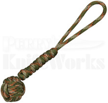 Colt Woodland Camo Monkey Fist $2.85