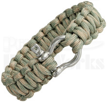 Colt SPEAR Survival Bracelet ACU Camo