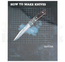 How To Make Knives Book
