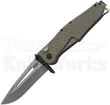 SOG Quake XL Assisted Knife