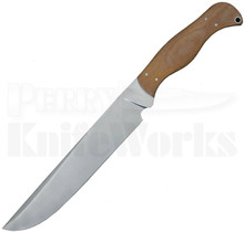 Sean McWilliams Custom Kandhari-7 Knife