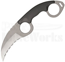 Cold Steel Double Agent I Neck Knife 39FKS