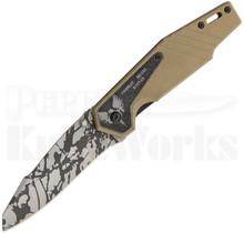 Combat Ready CBR335 Linerlock Knife $9.99
