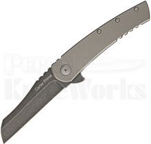 Ontario Carter Prime Flipper Knife 8875
