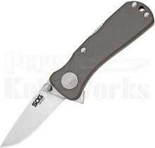 SOG Twitch I Assisted Opening Lockback Knife TWI7