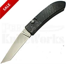 Ralph Turnbull Custom LSCF Automatic Knife (Polished)