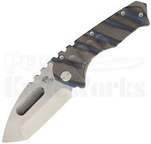 Medford Knife & Tool Praetorian T Knife Free Shipping!