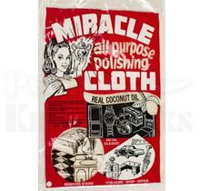 Miracle Cloth All Purpose Metal Polishing Cloth