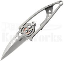 CRKT Ed Van Hoy Snap Lock Knife 5102N