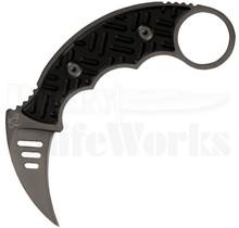 Mantis Kara-Fu Fixed Blade Karambit Knife MK-F2