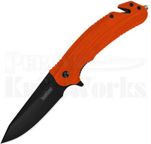 Kershaw Barricade Assisted Opening Knife 8650