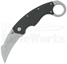 Smith & Wesson Extreme Ops Karambit Knife CK33
