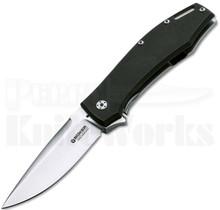 Boker Marlowe KMP22 Framelock Flipper Knife 110658