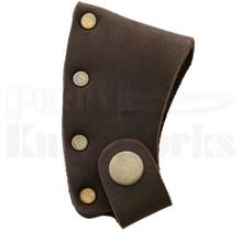 Prandi Yankee Hatchet Leather Sheath Fits 4306TH