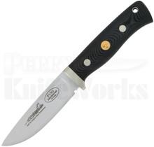 Fallkniven F1/3G Pilot Survival Knife Black F1L3GBM
