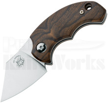 Fox Knives BB Drago Piemontes Friction Folder Knife 519ZW